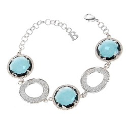 Buy Boccadamo Ladies Bracelet Magic Circle XBR188