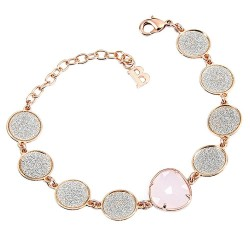 Buy Boccadamo Ladies Bracelet Crisette XBR189RS