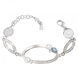 Buy Boccadamo Ladies Bracelet Magic Circle XBR221 Swarovski