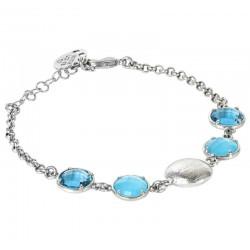 Buy Boccadamo Ladies Bracelet Cristallarte XBR806