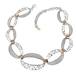 Buy Boccadamo Ladies Necklace Eclettica XGR146