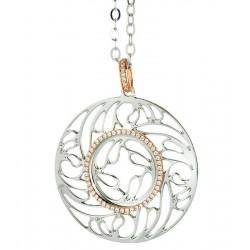 Buy Boccadamo Ladies Necklace Nordica XGR216