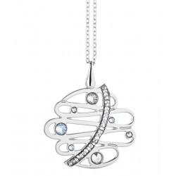 Buy Boccadamo Ladies Necklace Melodia XGR235 Swarovski
