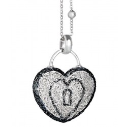 Buy Boccadamo Ladies Necklace Alissa XGR242 Heart