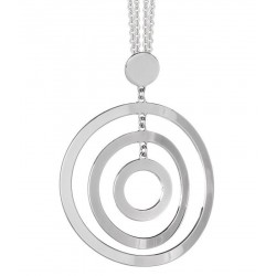 Buy Boccadamo Ladies Necklace Magic Circle XGR248
