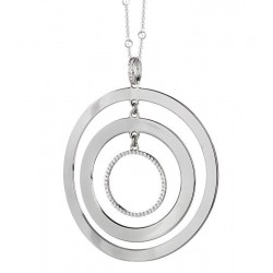 Buy Boccadamo Ladies Necklace Magic Circle XGR252