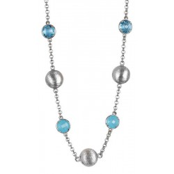 Buy Boccadamo Ladies Necklace Cristallarte XGR488