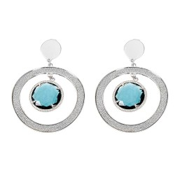 Buy Boccadamo Ladies Earrings Magic Circle XOR147