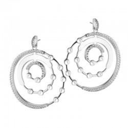Buy Boccadamo Ladies Earrings Orbiter XOR296