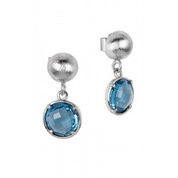 Boccadamo Ladies Earrings Cristallarte XOR465
