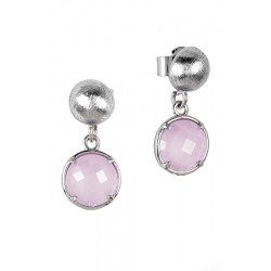 Buy Boccadamo Ladies Earrings Cristallarte XOR465A