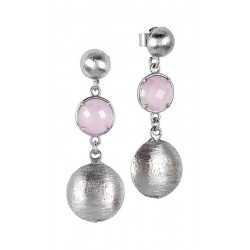 Buy Boccadamo Ladies Earrings Cristallarte XOR466A