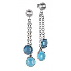 Buy Boccadamo Ladies Earrings Cristallarte XOR467