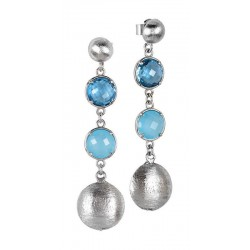 Buy Boccadamo Ladies Earrings Cristallarte XOR468