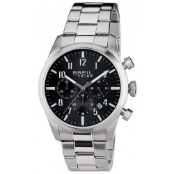Buy Breil Men's Watch Classic Elegance EW0227 Quartz Chronograph