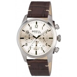 Buy Breil Men's Watch Classic Elegance EW0228 Quartz Chronograph