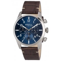 Buy Breil Men's Watch Classic Elegance EW0229 Quartz Chronograph