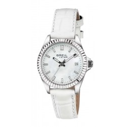 Buy Breil Ladies Watch Classic Elegance EW0236 Mother of Pearl Quartz