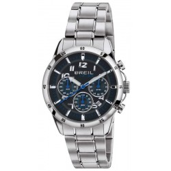 Buy Breil Men's Watch Circuito EW0252 Quartz Chronograph