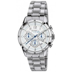 Buy Breil Men's Watch Circuito EW0253 Quartz Chronograph