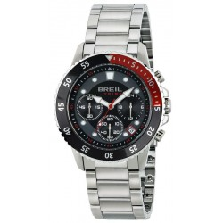 Breil Men's Watch Explore EW0338 Quartz Chronograph