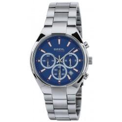 Breil Men's Watch Space EW0346 Chronograph Quartz