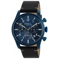 Buy Breil Men's Watch Classic Elegance EW0361 Quartz Chronograph