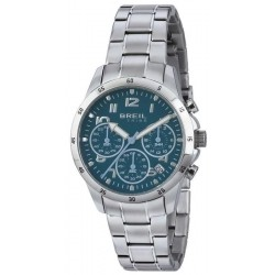 Buy Breil Men's Watch Circuito EW0378 Quartz Chronograph
