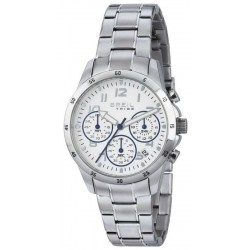 Buy Breil Men's Watch Circuito EW0380 Quartz Chronograph