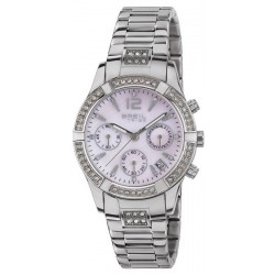 Buy Breil Ladies Watch Cest Chic EW0425 Quartz Chronograph