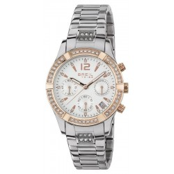 Buy Breil Ladies Watch Cest Chic EW0426 Quartz Chronograph