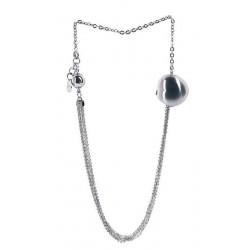 Buy Breil Ladies Necklace Bloom TJ0831