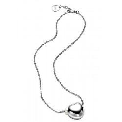 Buy Breil Ladies Necklace Bloom TJ1076