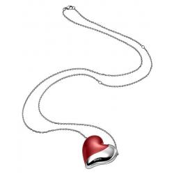 Buy Breil Ladies Necklace Heartbreaker TJ1417