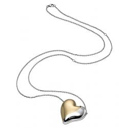 Buy Breil Ladies Necklace Heartbreaker TJ1418