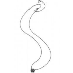 Buy Breil Ladies Necklace Moonrock TJ1480