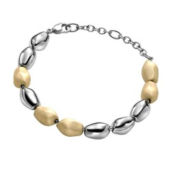 Buy Breil Ladies Bracelet Seeds TJ1517