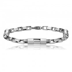 Breil Men's Bracelet Star Way TJ1538