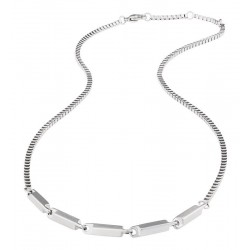 Buy Breil Men's Necklace Cube TJ1842