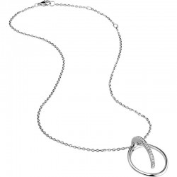 Breil Ladies Necklace Mezzanotte TJ1896