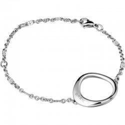 Buy Breil Ladies Bracelet Mezzanotte TJ1899