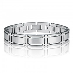 Breil Men's Bracelet Plot TJ1933