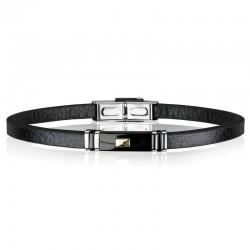 Buy Breil Men's Bracelet 9K TJ1981