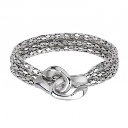 Buy Breil Ladies Bracelet Cobra S TJ2267