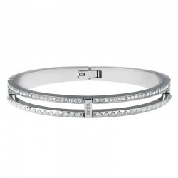 Buy Breil Ladies Bracelet Rockers Jewels M TJ2571