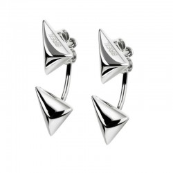 Buy Breil Ladies Earrings Rockers Jewels TJ2574