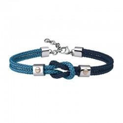 Buy Breil Men's Bracelet 9K TJ2599