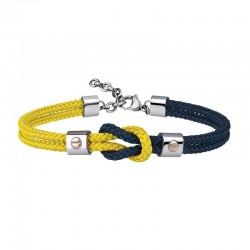 Buy Breil Men's Bracelet 9K TJ2600