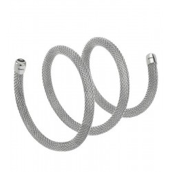 Buy Breil Ladies Necklace / Bracelet New Snake TJ2711