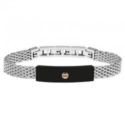 Breil Men's Bracelet 9K TJ2739